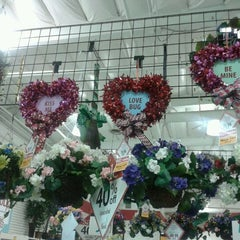 Photo taken at Michaels by Crystal P. on 1/25/2012