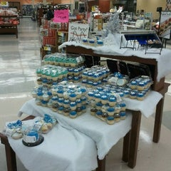 Photo taken at Kroger by Mike F. on 12/11/2011