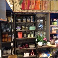 Photo taken at Anthropologie by Adina B. on 5/19/2012