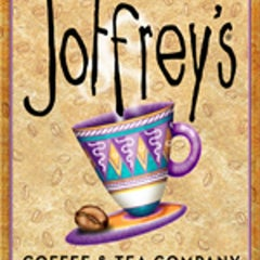 Photo taken at Joffrey's Coffee & Tea Company by ABDULLAH H. A. on 11/24/2011