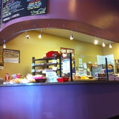 Photo taken at Great Harvest Bread Company by stephen a. on 3/24/2011