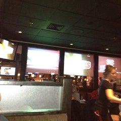 Photo taken at Brann's Steakhouse & Grille by brad G. on 11/9/2011