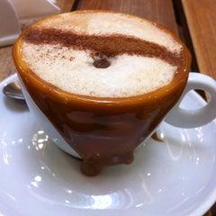 Photo taken at Havanna Café by Bruno F. on 10/30/2011