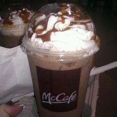 Photo taken at McDonald's by Lisa V. on 6/16/2011