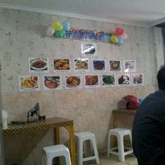 Photo taken at Bakoel Kebul by Heri L. on 8/22/2011