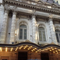 Photo taken at Lyceum Theatre by AwayIsHome on 6/17/2012