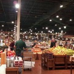 Photo taken at The Fresh Market by Ganesh V. on 11/13/2011