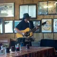 Photo taken at Golden Sands Restaurant by Valö B. on 2/11/2012
