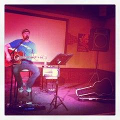 Photo taken at Dylan's (Handle Bar) by Derek O. on 4/18/2012