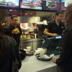 Photo taken at Burger King by Adam V. on 9/7/2012