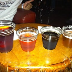 Photo taken at Monks House of Ale Repute by Sarah L. on 9/25/2011