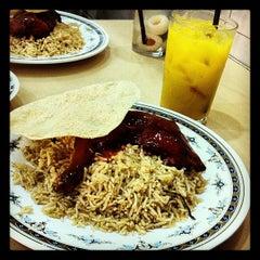 Photo taken at Restoran Insaf by Mirwan A. on 2/12/2012