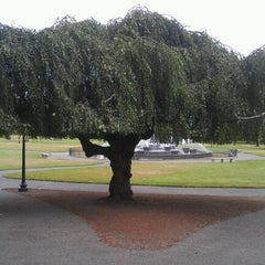 Photo taken at City of Olympia by Christina P. on 8/22/2012