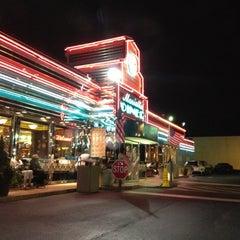 Photo taken at Marietta Diner by Kat W. on 5/13/2012