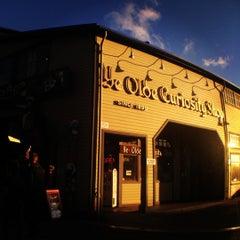 Photo taken at Ye Olde Curiosity Shop by Alex A. on 6/24/2012