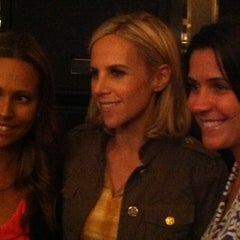 Photo taken at Tory Burch by Shelly L. on 9/7/2012
