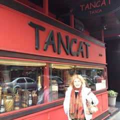 Photo taken at Tancat by Diego D. on 7/31/2012