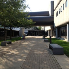 Photo taken at Wilbur Wright College by Dominick M. on 8/31/2012