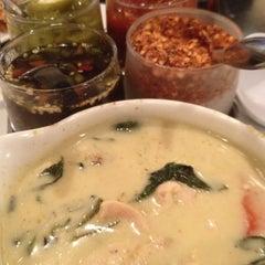 Photo taken at Tup Tim Thai by Rick V. on 7/31/2012