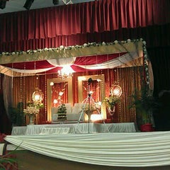 Photo taken at Marsiling Community Centre by Ruth F. on 2/18/2012