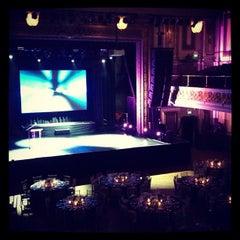 Photo taken at The Regency Ballroom by Paul B. on 9/9/2012