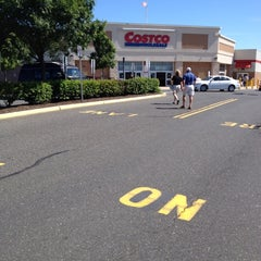 Photo taken at Costco Wholesale Club by Wil F. on 6/16/2012