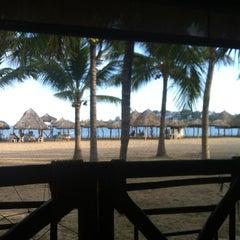 Photo taken at El Amigo Miguel by Adriana on 8/24/2012