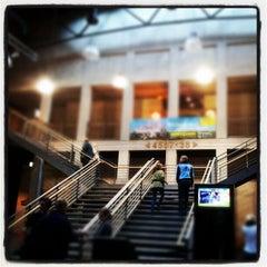 Photo taken at Kino in der Kulturbrauerei by B. B. on 7/13/2012