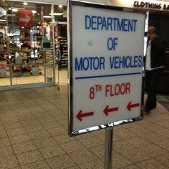 Photo taken at New York State DMV by Steven B. on 4/13/2012