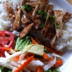 Photo taken at So Ba Vietnamese Restaurant by Jennie H. on 8/19/2012