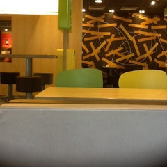 Photo taken at McDonald's by Arun M. on 7/3/2012