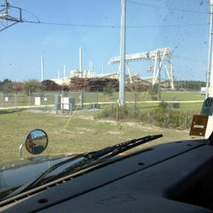 Photo taken at Georgia-pacific Wood Products LLC by James H. on 3/16/2012