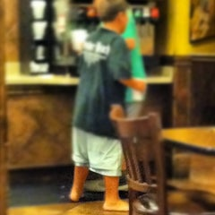 Photo taken at Zaxby's by Trevor on 8/30/2012