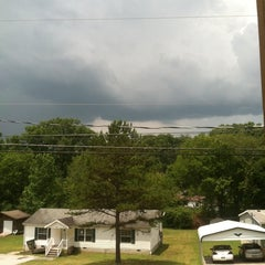 Photo taken at Hixson, TN by Heather B. on 8/3/2012
