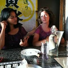 Photo taken at Ping by Rachel P. on 8/24/2012