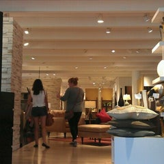 Photo taken at Crate & Barrel by Jenny T. on 9/9/2012