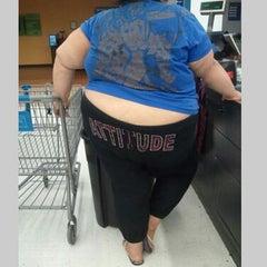 Photo taken at Walmart by Michael R. on 5/7/2012