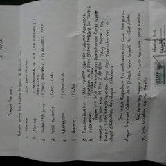 Photo taken at Kantor Pos Pettarani by Abangs on 7/10/2012