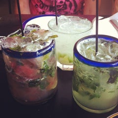 Photo taken at Jetty Bar & Grill! by Cory C. on 7/22/2012