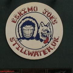 Photo taken at Eskimo Joe's by Bailey R. on 9/9/2011