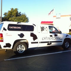 Photo taken at Chick-fil-A by Kenny B. on 1/3/2011
