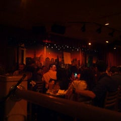 Photo taken at Punch Line Comedy Club Sacramento by isaac j. on 5/13/2012