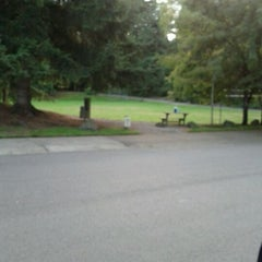 Photo taken at Heritage Hills Private Park and Pool by David C. on 10/9/2011