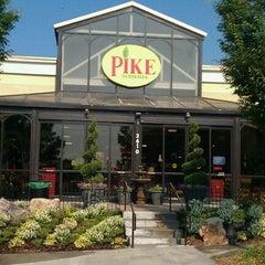 Photo taken at Pike Nurseries by Robert P. on 6/10/2011