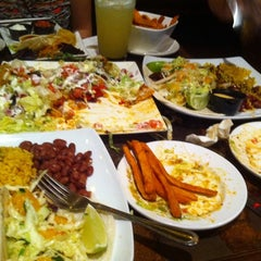 Photo taken at The Hub Baja Grill by Pj M. on 8/8/2011