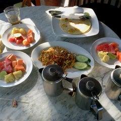 Photo taken at Coral View Villas Bali by Alit J. on 4/8/2012