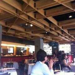 Photo taken at Spuntino Alameda by Carlos B. on 4/6/2012