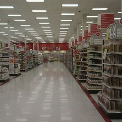 Photo taken at Target by sss on 10/16/2011