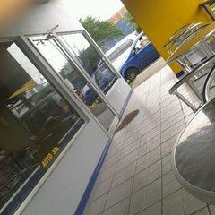 Photo taken at Auto Sol Lavacar by Arturo C. on 6/11/2012