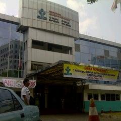 Photo taken at Sekolah Don Bosco by Reiza A. on 8/7/2012